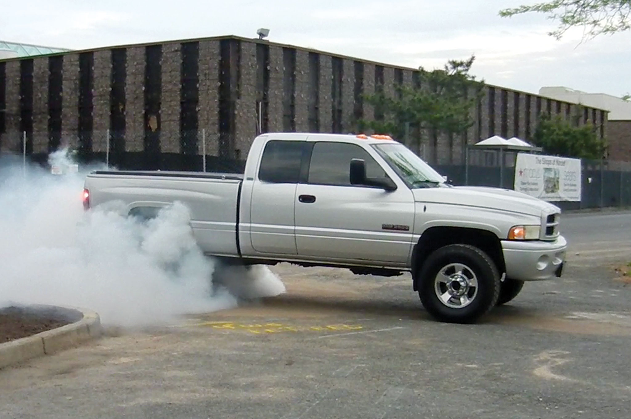 Reader's Diesels Of The Month - August 2014