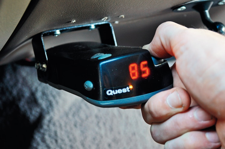 Electric Brake Controllers