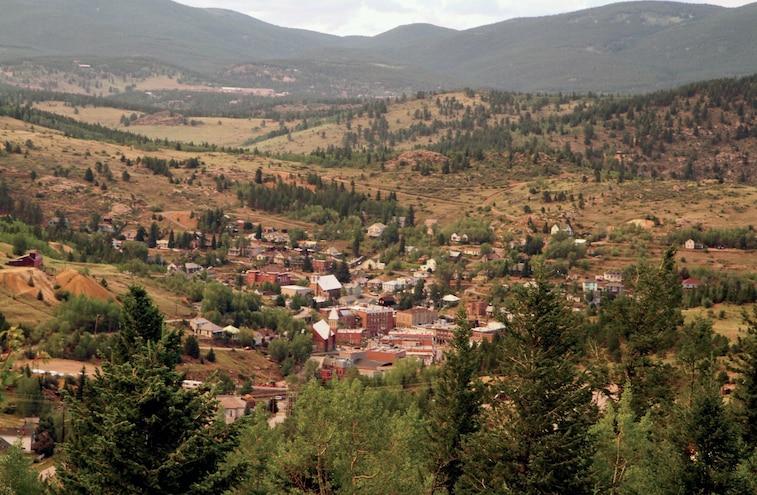 Exploring Colorado's Front Range