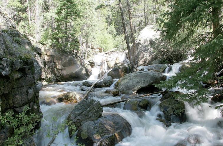 Colorado Streams