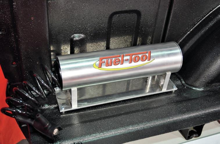 TruFuel PT500 Fuel Transfer System
