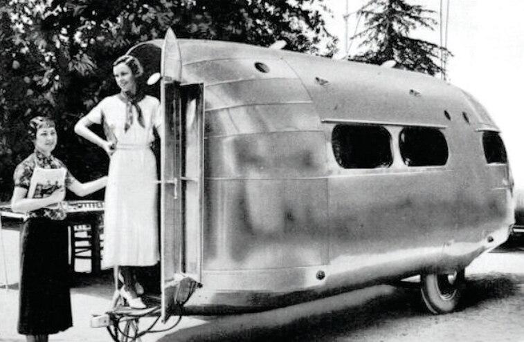 1935 Bowlus