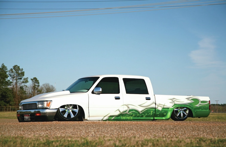 1992 Toyota Pickup - Tailor Made