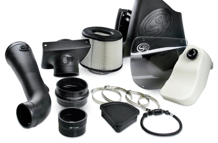 2009 2012 Ford F 150 Intake And Exhaust Install 15