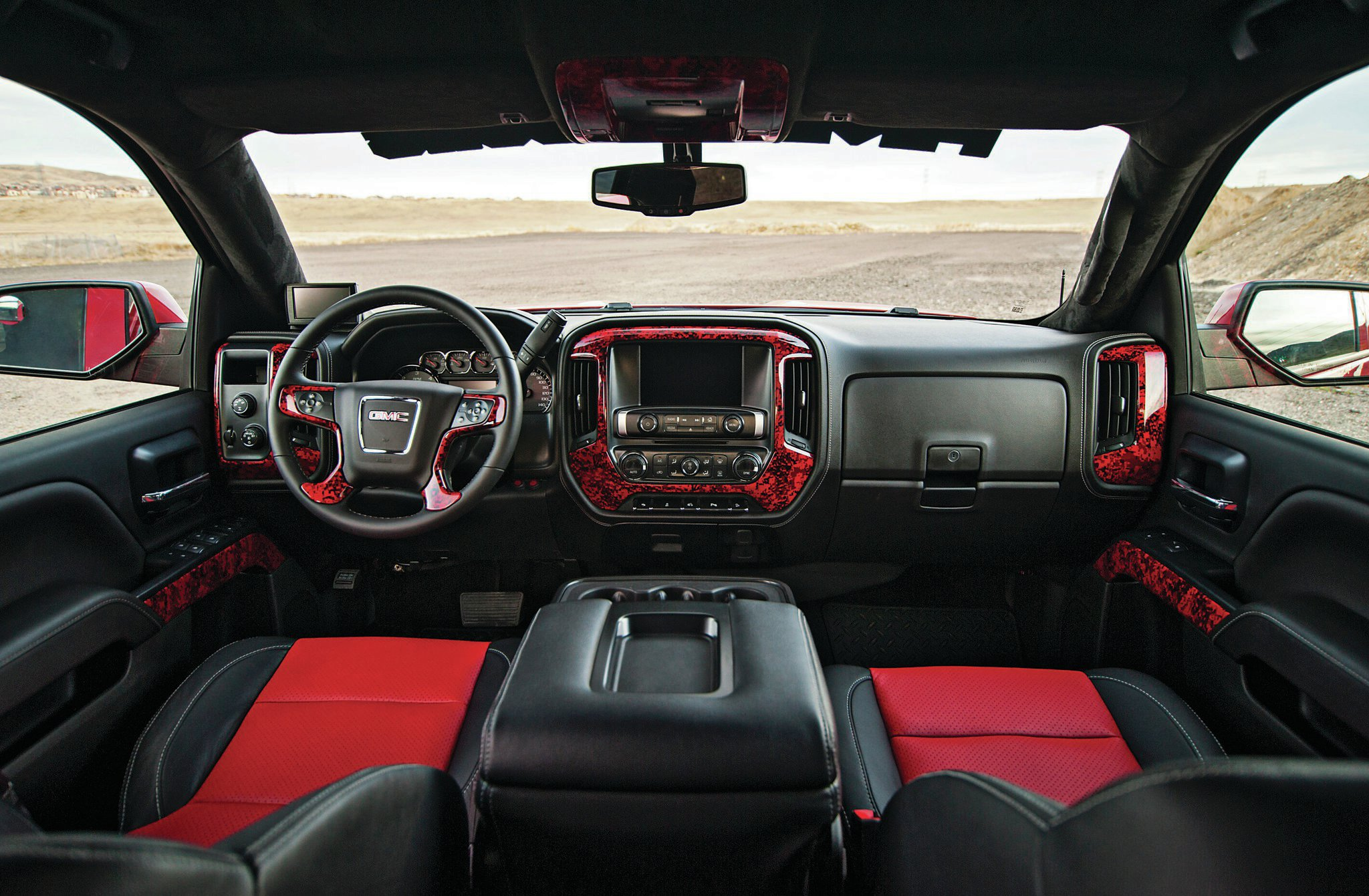 Gallery Gmc Canyon Interior Colors Gmc Sierra 1500 Regular