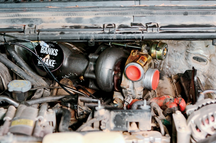 1999 Ford F 250 Super Duty Banks Power Tech 03