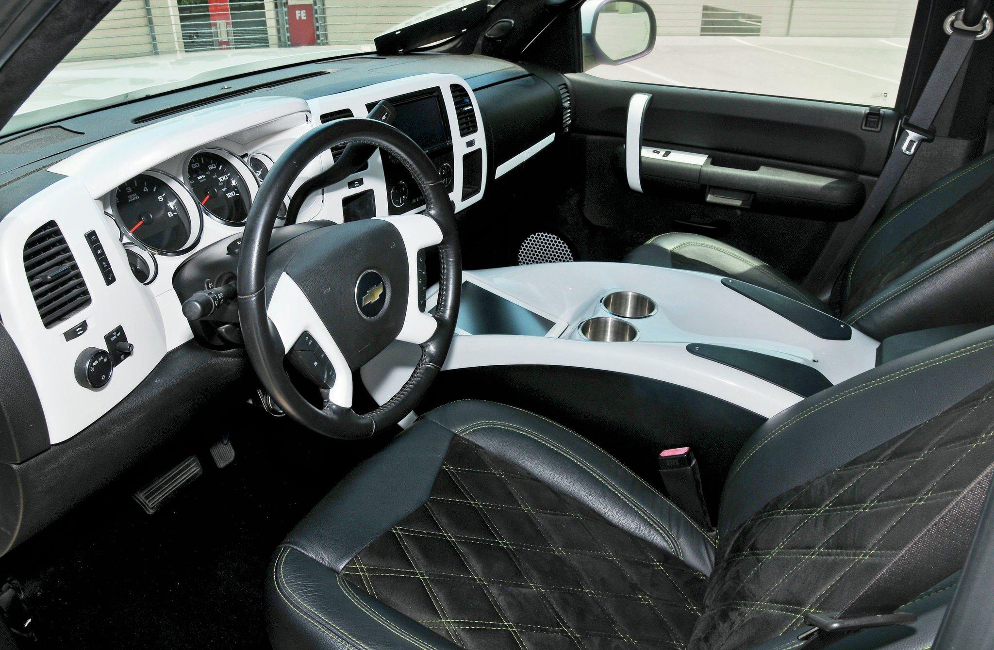 2008 Chevrolet Silverado Dnt H8t