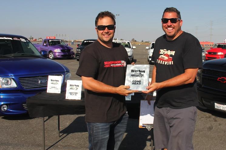 Awards Truckin Throwdown 2014 05
