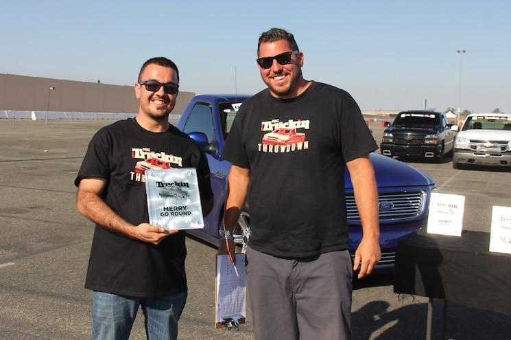 Awards Truckin Throwdown 2014 06