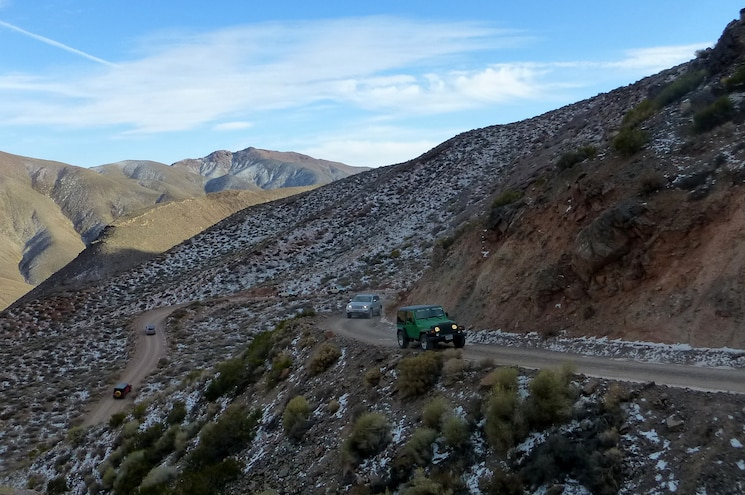 2014 Death Valley Jeep Jamboree 01