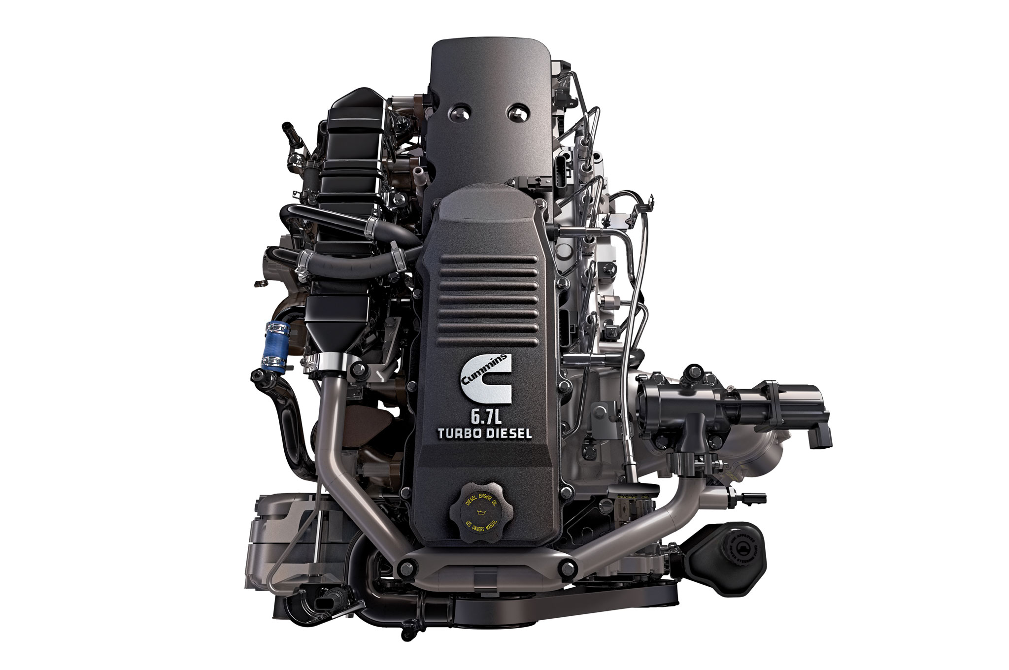 Best Diesel Engine Truck >> Best Diesel Engines For Pickup Trucks The Power Of Nine
