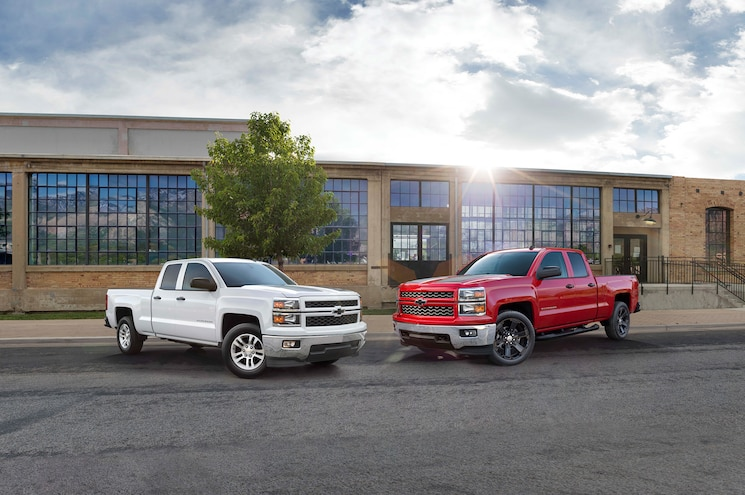 June 2015 Truck Sales — GM Flexing Truck Muscles, Toyota Strong