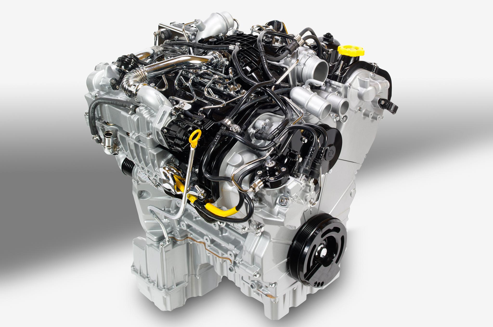 Best Diesel Engine Truck >> Nine Best Diesel Engines For Pickup Trucks The Power Of Nine Photo