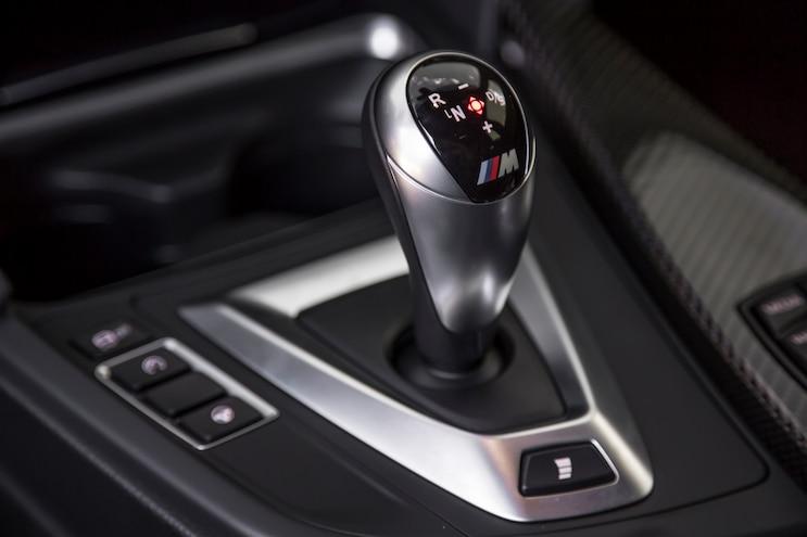 2015 BMW M3 .gear Knobjpg