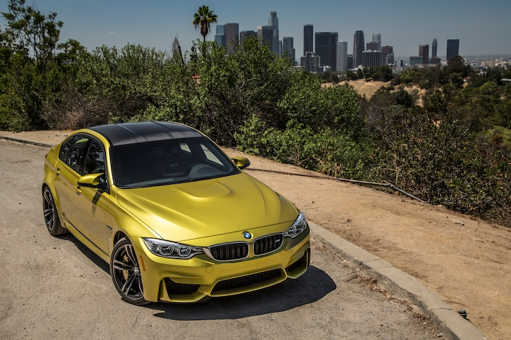 2015 BMW M3 Long-Term Update 2