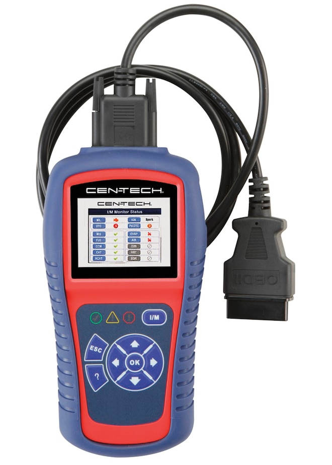 Understanding On Board Diagnostics OBD Ii Reader
