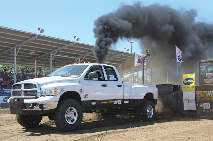 Rolling Coal: Show Of Strength Or Smoking Gun?