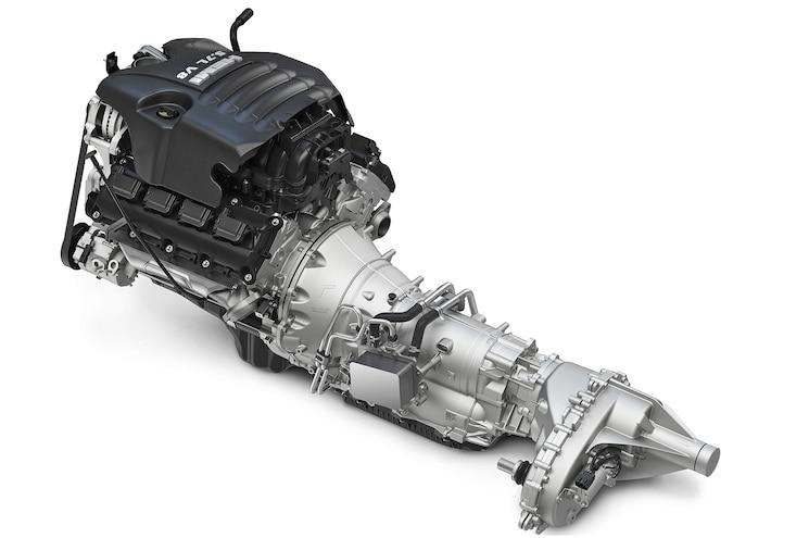 2013 Ram 1500 V8
