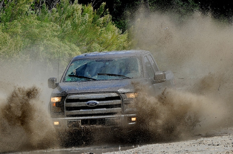 "Ford Registers ""EcoBeast"" with U.S. Patent and Trademark Office"
