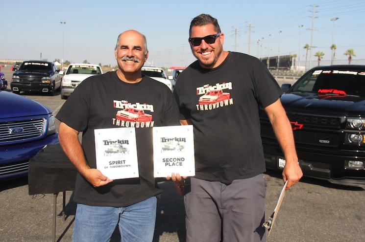 Awards Truckin Throwdown 2014 02