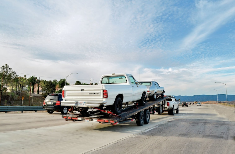 How To Tow Like A Pro