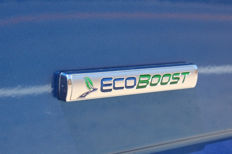 Ford F-150 EcoBoost Reaches 1 Million Sales Milestone