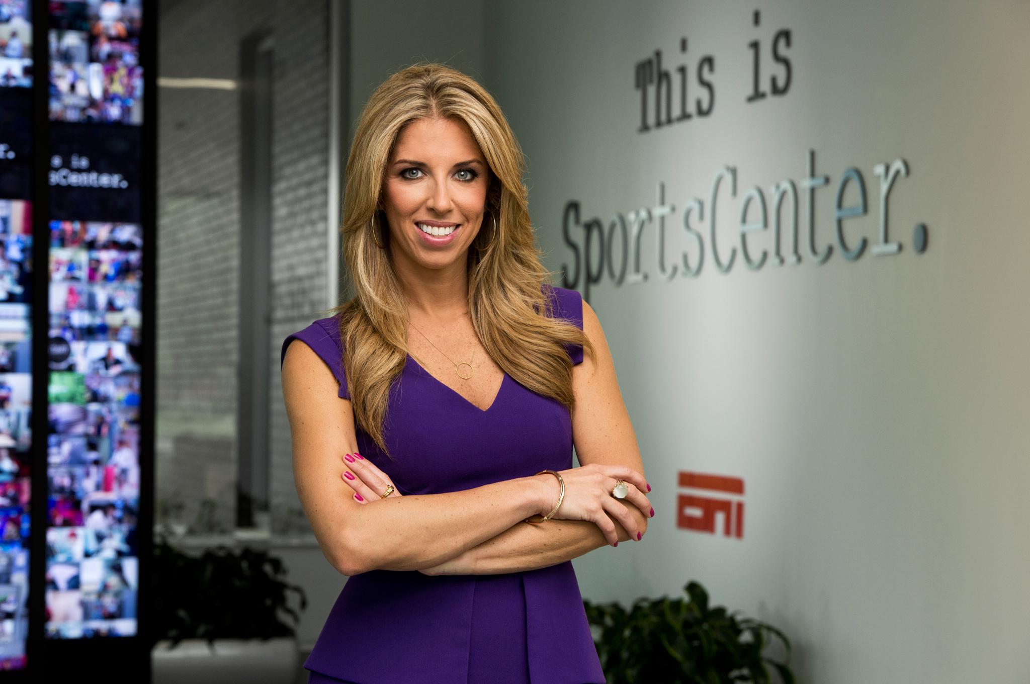 Sara Walsh ESPN Nude | sara walsh espn | My HOT! Female