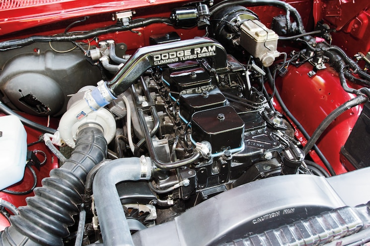 Nine Best Diesel Engines for Pickup Trucks - The Power of Nine