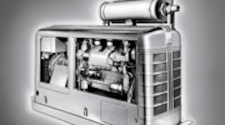 A Diesel Marine Innovator - GM Diesel Marine Power