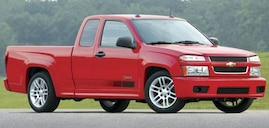 2005 Chevrolet Colorado Xtreme Review Price Road Test Truck Trend