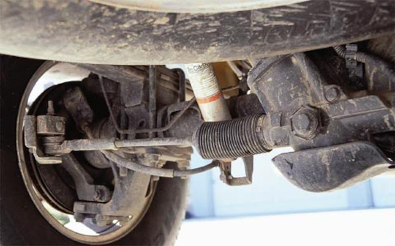 2002 Gmc Sierra Denali Review Price Specs Road Test Truck Trend