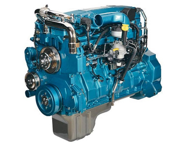 10 Best Diesel Engines international
