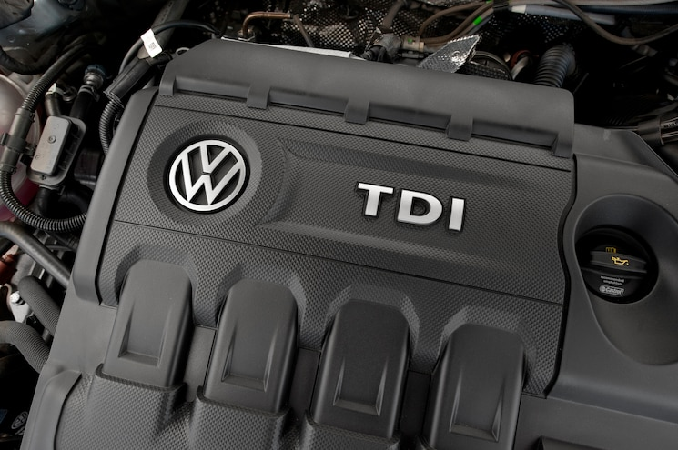 "EPA Busts Volkswagen on Diesel Emissions ""Cheat"" Software"
