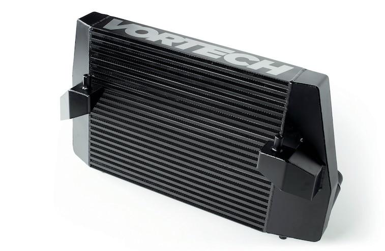 Vortech Intercooler Upgrade Package