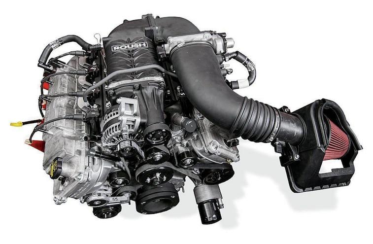 R2300 Tvs Supercharger