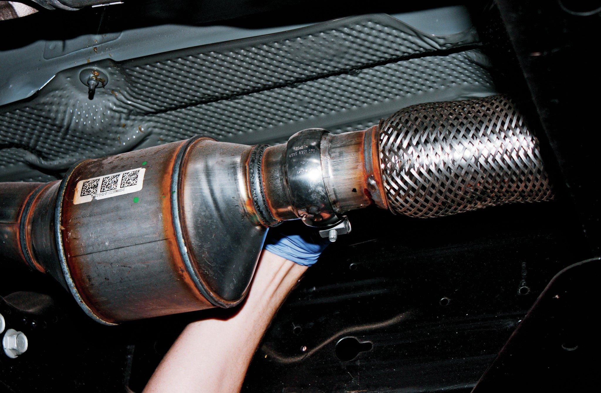 Adding Sound Performance To A 2014 Chevrolet Silverado