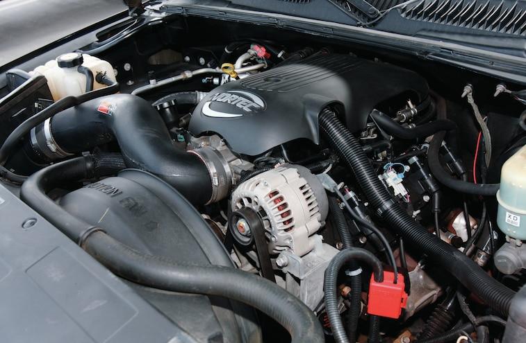 Preparing a GM 5.3L For Smog Checks and Future Upgrades