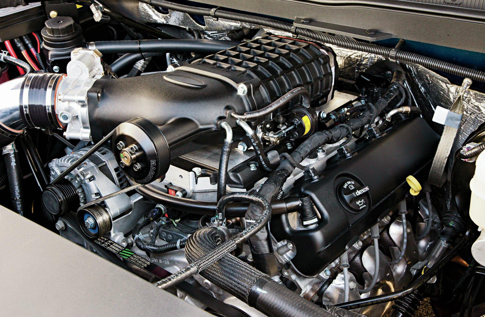 2014 Chevrolet Silverado 1500 - Race And Rescue Photo & Image Gallery   2014 Silverado Engine Diagram      Truck Trend
