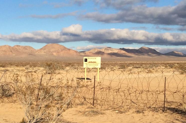 PTOTY 2015 Desert Danger