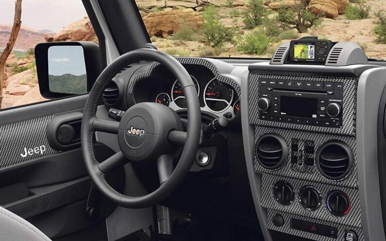 Mopar Reveals Authentic Jeep Accessories - Auto News - Truck TrendTruck Trend