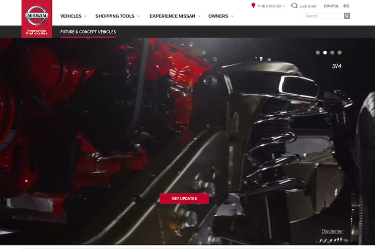 2016 Nissan Titan Teased Ahead of Official Debut