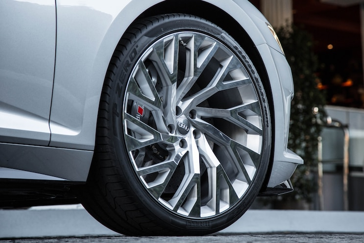 Audi Prologue Concept Wheels