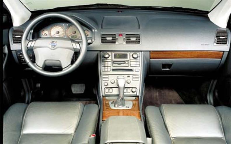 Motor Trend Volvo Xc 90