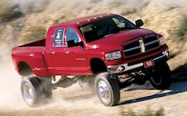 2003 Dodge Ram 3500 Review Price Specs Road Test Truck