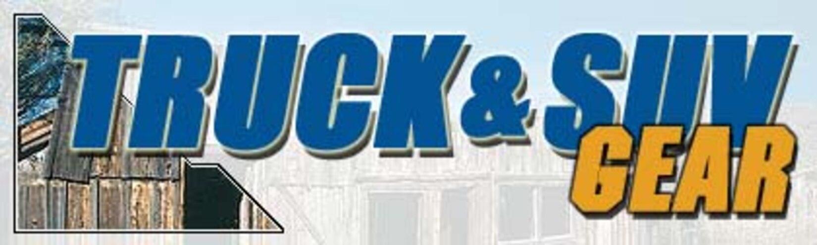 2004 TRUCK & SUV Gear
