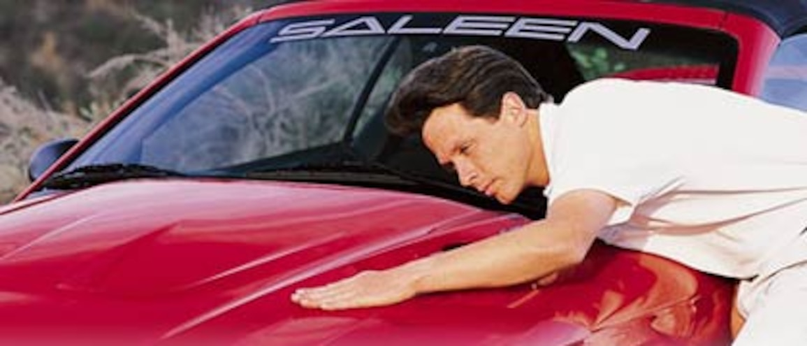 Car Care: Paint-Care Myths and Reality
