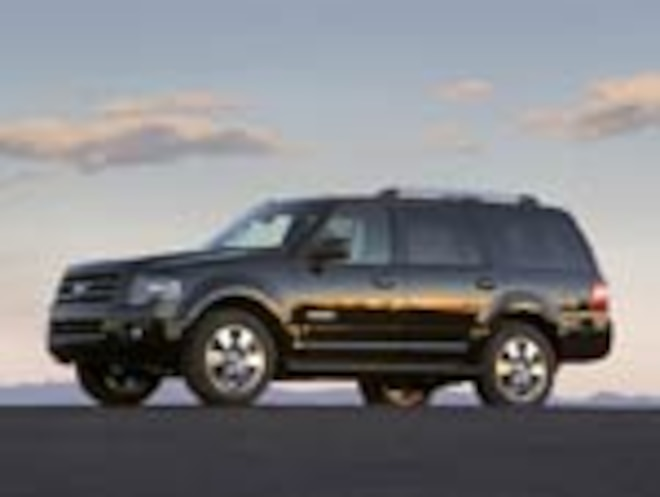 Ford Expedition Diesel >> 2007 Ford Expedition Power Stroke Diesel Power Magazine
