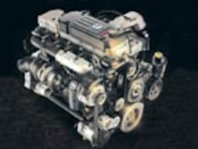 In the Company of Greatness - 10 Best Diesel Engines