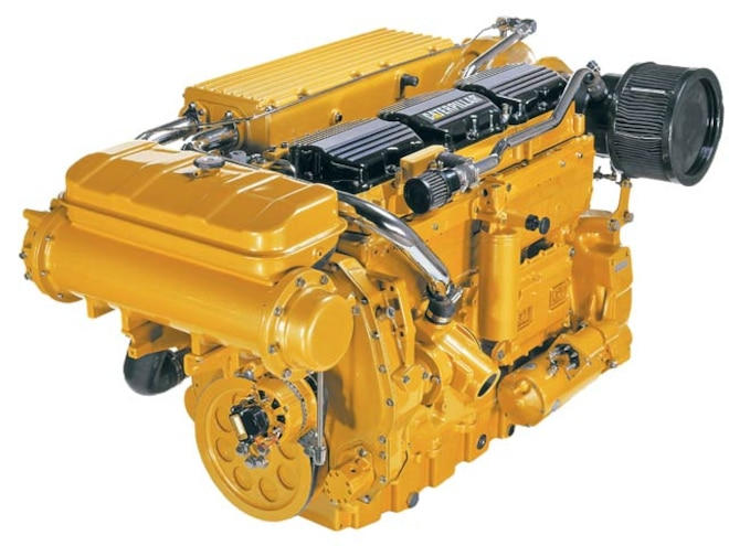 10 Best Diesel Engines caterpiller