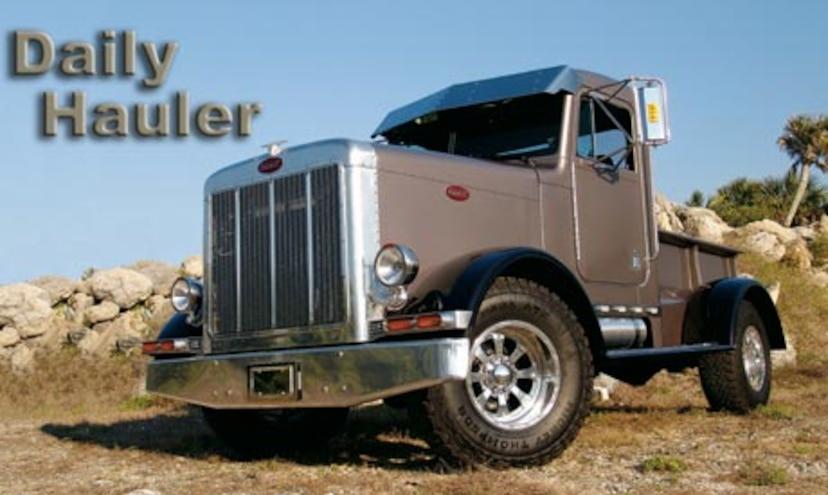 Custom 2005 Dodge Ram - Daily Hauler